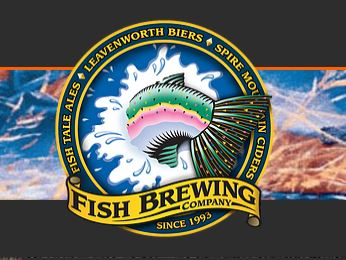 Fish Brewing Taproom logo