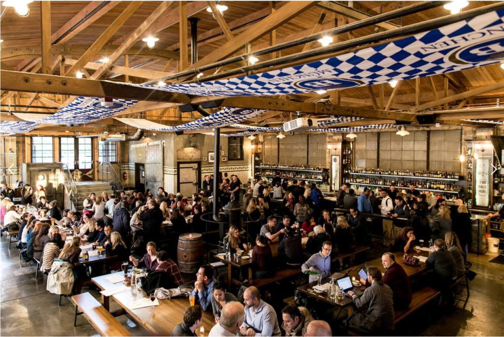 Queen Anne Beer Hall photo