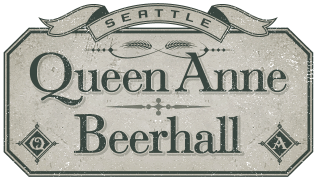 queen ann beer hall
